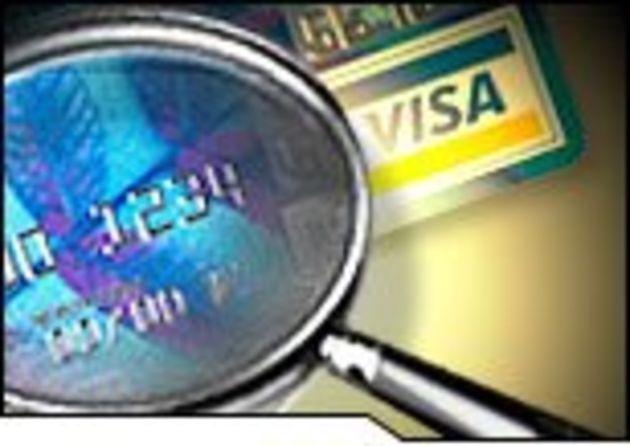 Plus de 40 millions de numéros de cartes Mastercard et Visa piratés