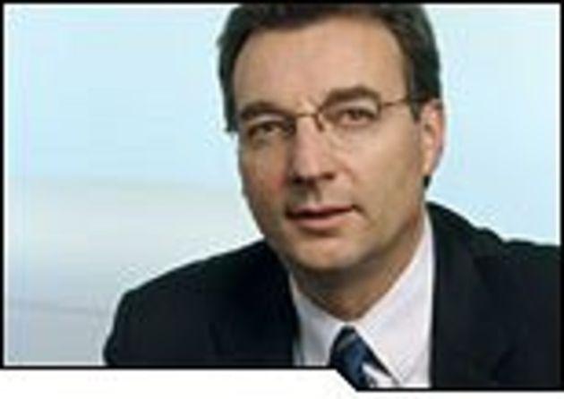 Didier Lamouche, P-DG de Bull: «Nous recommençons à gagner de nouveaux clients»