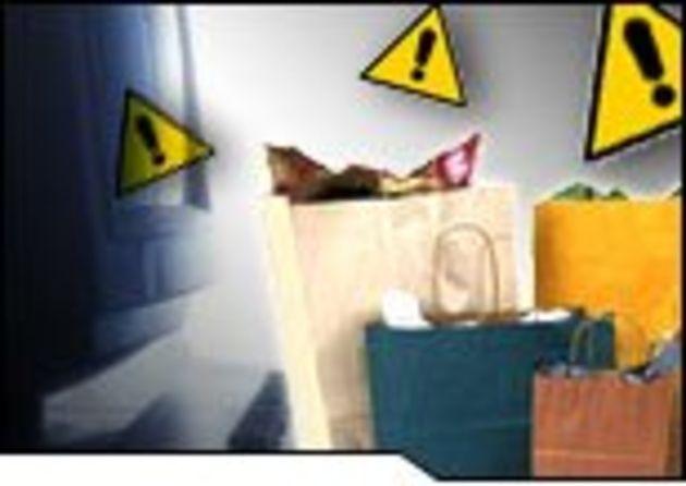 Trois sites d'e-commerce assignés pour clauses abusives
