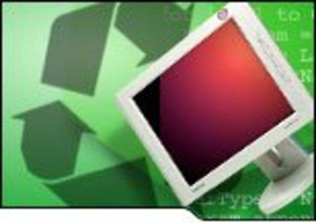 Recyclage: les ordinateurs ne sont plus des déchets comme les autres