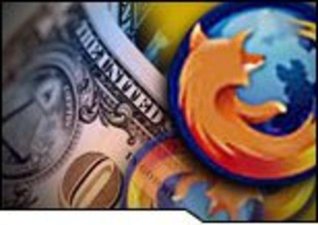 L'orientation commerciale de la Mozilla Foundation bien accueillie