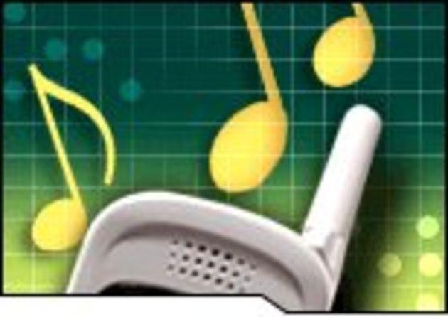 La version mobile d'iTunes Music Store dans les starting-blocks