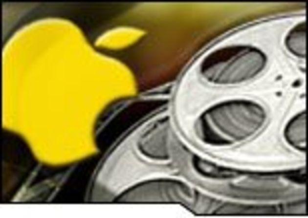 Après la musique, Apple peut-il imposer sa loi sur le marché de la vidéo?