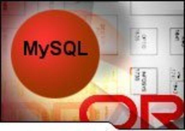 Oracle veut-il la peau de MySQL?