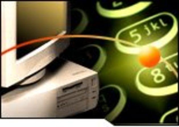 SMS et e-mail envisagés dans le dispositif d'alerte nationale