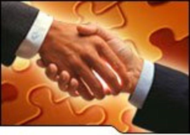 Gemplus et Axalto créent le leader mondial de la carte à puce