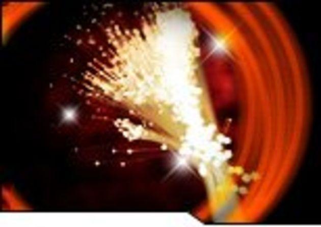 Très haut débit: France Télécom choisit la fibre optique à 100 Mbits/s