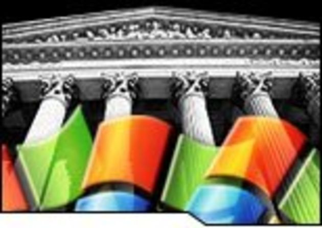 Brevets: la paternité de la technologie FAT revient bien à Microsoft