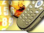 Voeux par SMS: carton plein pour les opérateurs mobiles