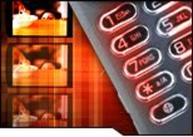 La vidéo sur mobile en tête des usages de la téléphonie 3G