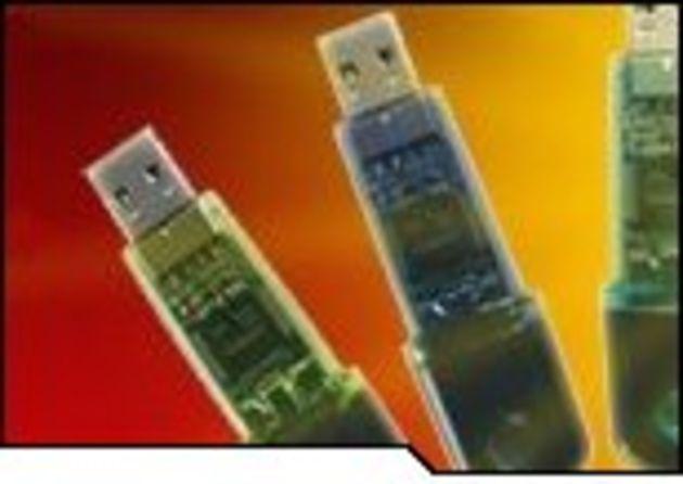 La suite bureautique OpenOffice sur une clé USB