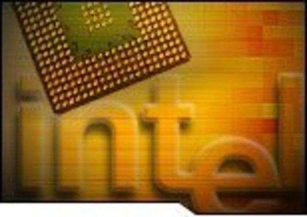 Intel dévoile deux processeurs quatre coeurs pour serveurs