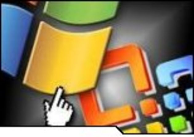Office 2007 intégré au plan de lancement de Windows Vista