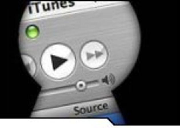 Musique: Apple partira, partira pas du marché français...