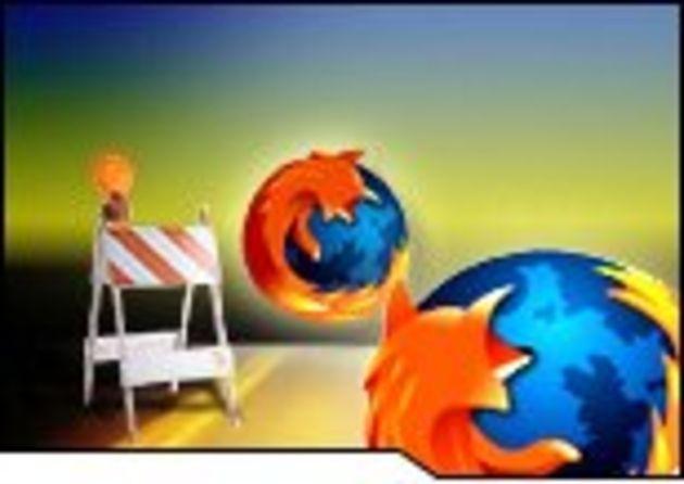 Moins de fonctions que prévu dans Firefox 2.0