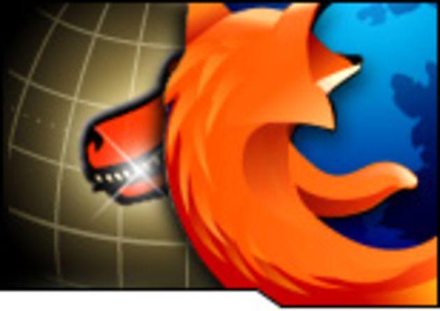 La première version bêta de Firefox 2.0 est lancée