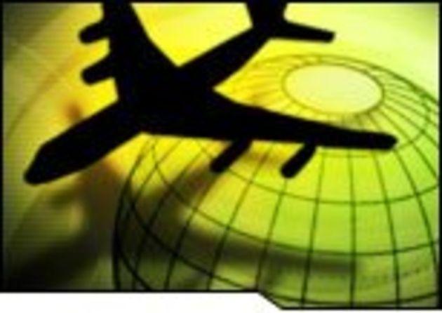 Boeing stoppe ses activités dans l'internet embarqué