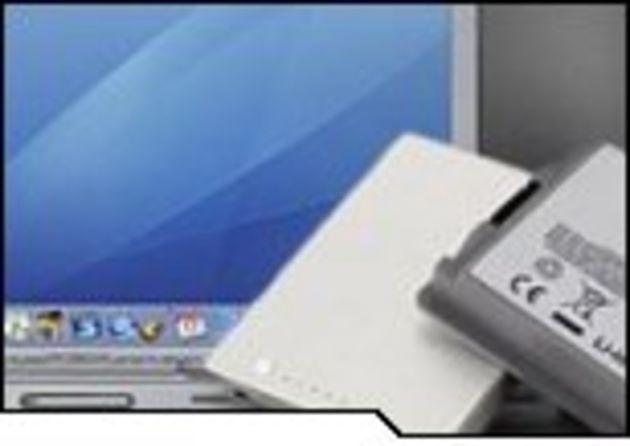 Apple victime des batteries défectueuses de Sony
