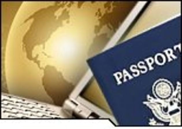 La sécurité limitée des passeports biométriques mise en exergue