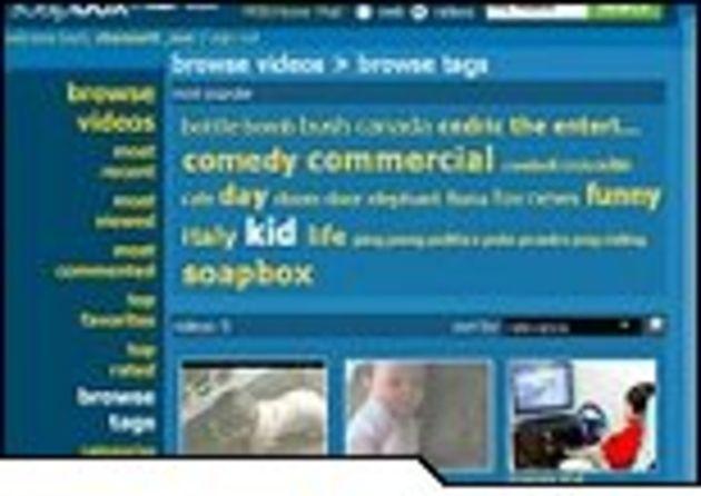 Microsoft s'installe sur le marché de la vidéo communautaire