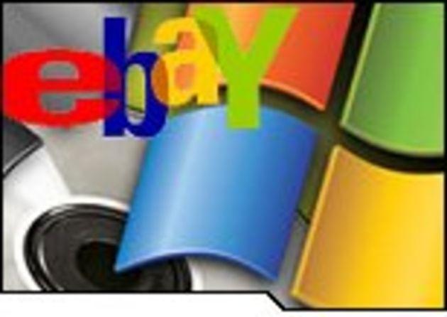 Microsoft s'attaque aux contrefaçons de Windows sur les sites d'enchères