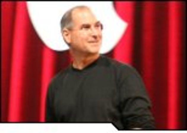 Steve Jobs ne craint pas le baladeur Zune