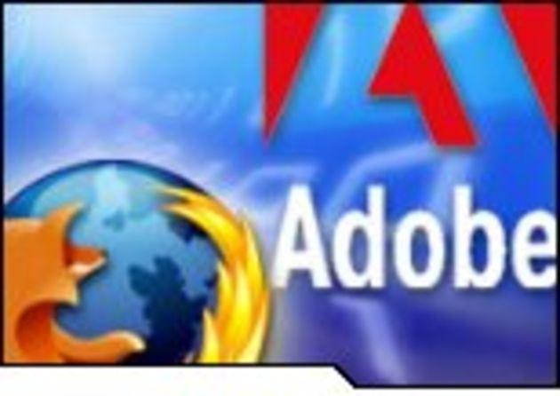 Adobe ouvre son Flash Player 9 à Mozilla