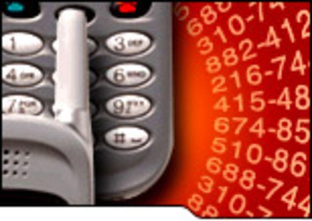 Téléphonie mobile: la portabilité simplifiée du numéro repoussée à mai 2007