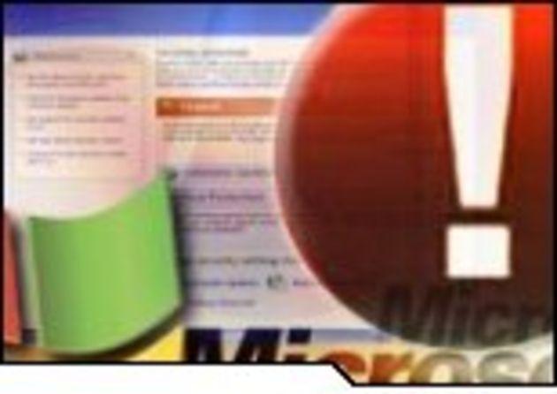 Les éditeurs de logiciels de sécurité ne sont pas à l'heure de Windows Vista