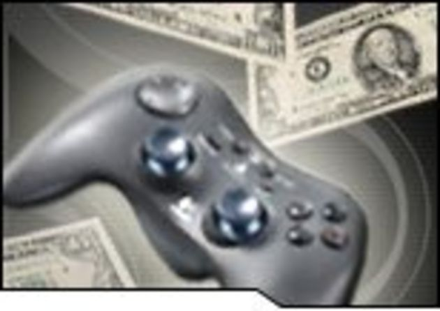 Le projet d'aide au secteur du jeu vidéo en suspens