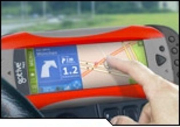 Tendance Noël 2006: les fabricants cassent les prix des systèmes GPS
