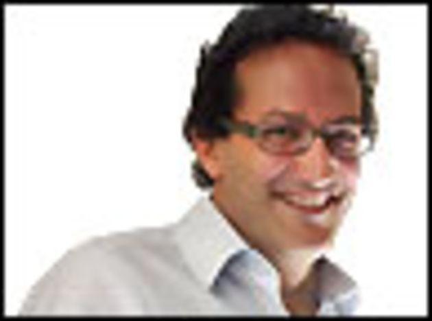 Dan Serfaty, Réseauteur en chef
