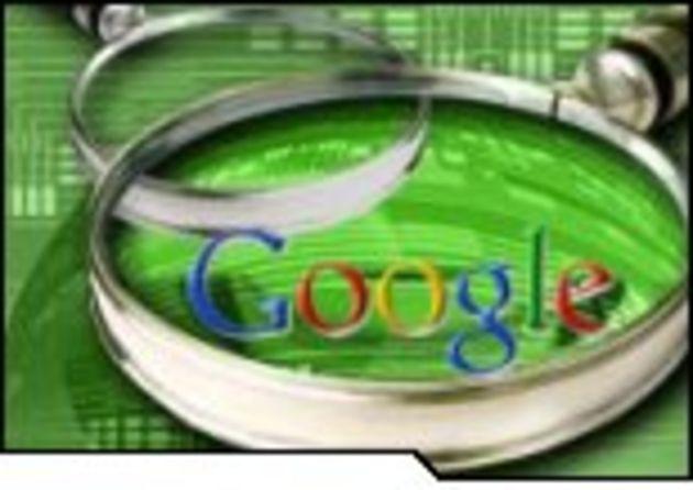 Google crée un algorithme pour éradiquer les
