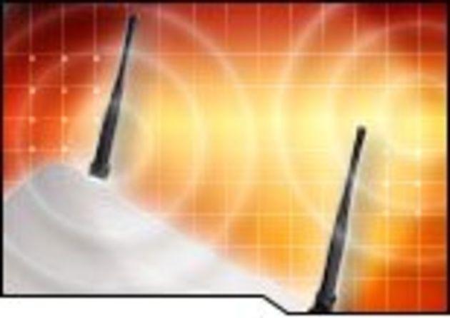 Intel livre ses premiers composants Wi-Fi 802.11n