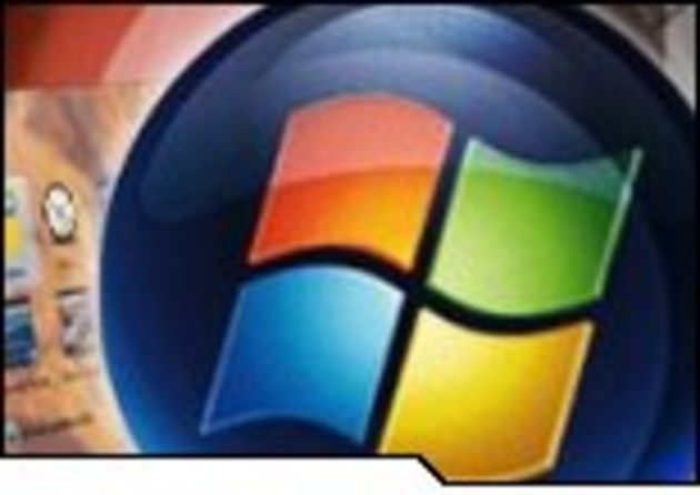 Microsoft lance une gigantesque campagne marketing pour Windows Vista