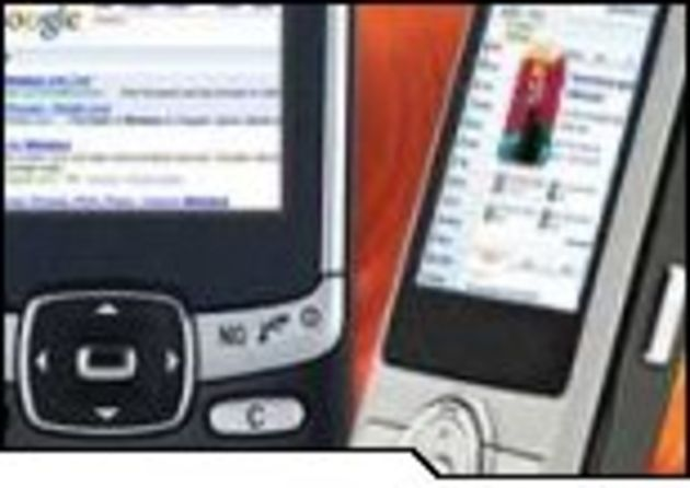 3GSM 2007 - Nvidia se lance sur le marché des processeurs pour mobile