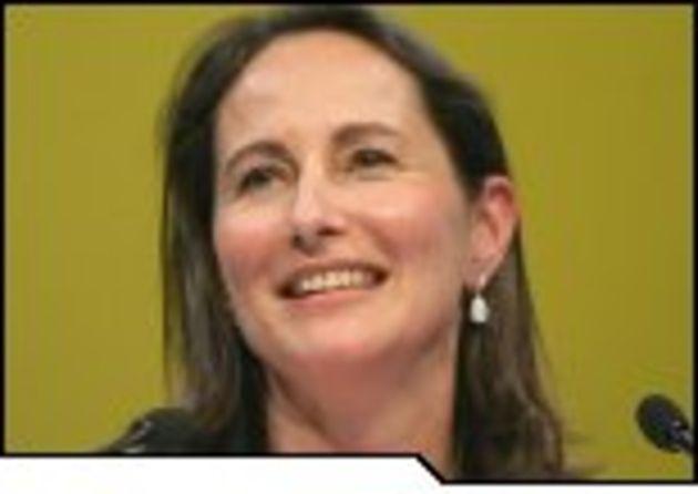 Ségolène Royal favorable à une réforme de la loi Dadvsi et au principe d'une licence globale