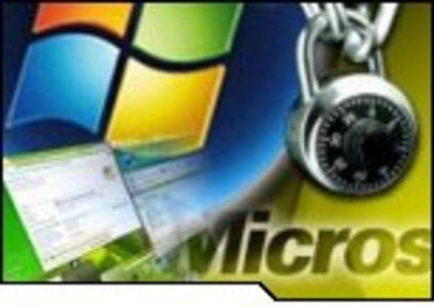 CeBIT 2007 - Microsoft admet des faiblesses sur son antivirus