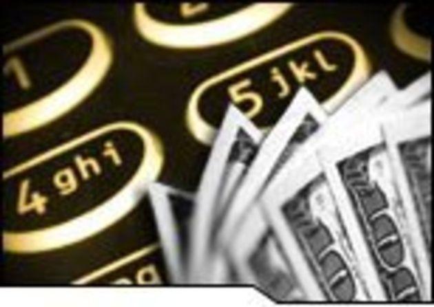2008, année du décollage pour le paiement par mobile?