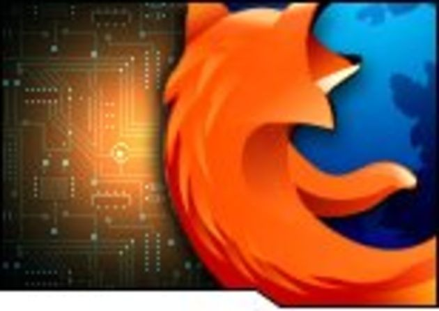 Firefox connecte le mobile au web