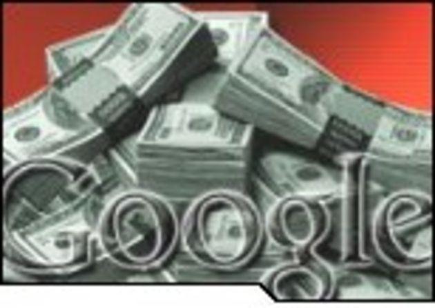 Google radie les sites qui parasitent son programme AdSense