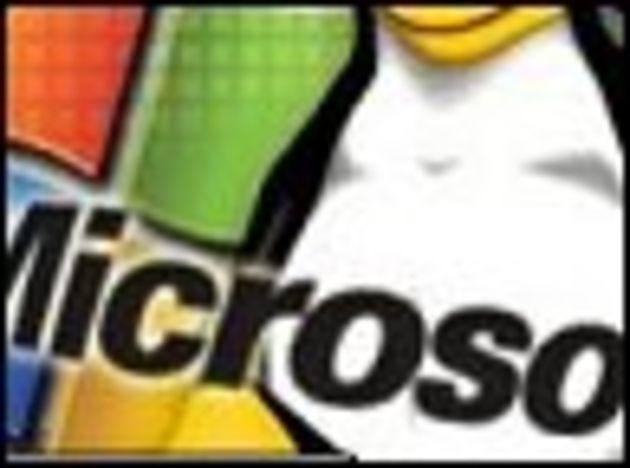 Brevets: Microsoft n'attaquera pas la communauté open source