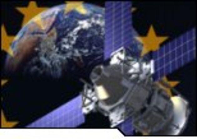 La Commission européenne reprend en main le dossier Galileo