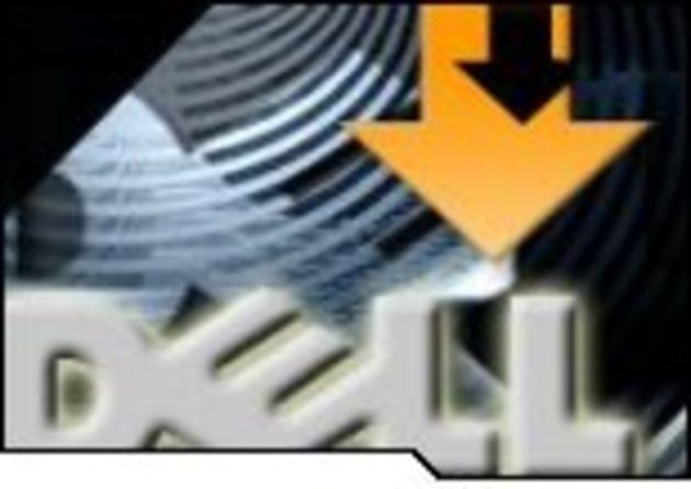 Dell licencie 10% de ses effectifs et redéfinit sa stratégie