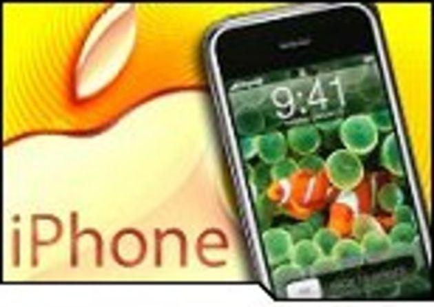 L'iPhone ne pourra pas être activé sans un compte iTunes Store