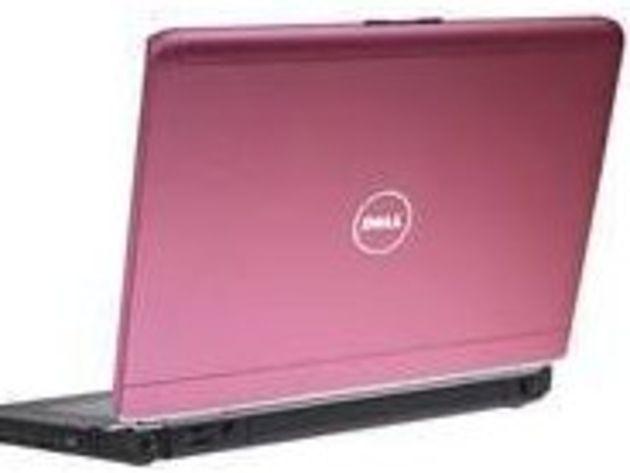 Dell joue la carte de la couleur avec ses PC portables grand public