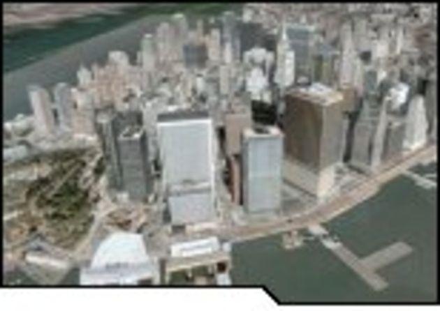 Cartographie 3D: Microsoft à la poursuite de Google