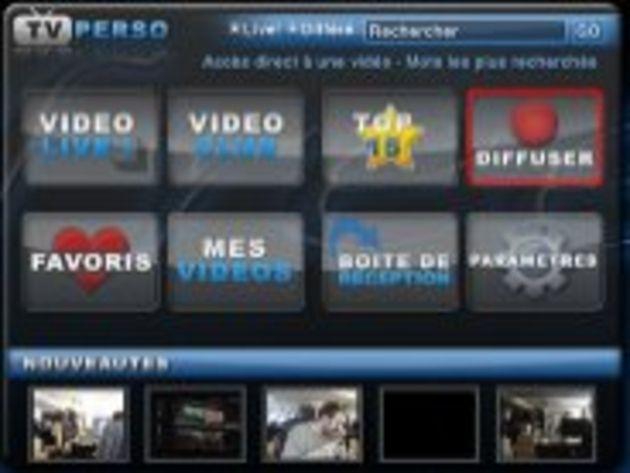 Free ouvre son propre Youtube sur son bouquet TV