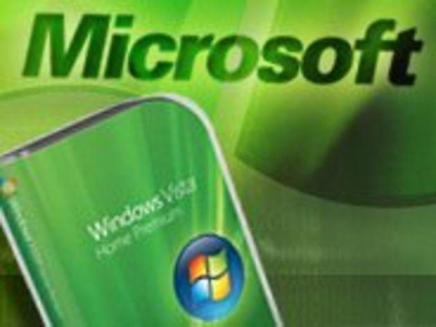 Microsoft ouvre à ses concurrents la fonction de recherche de Windows Vista