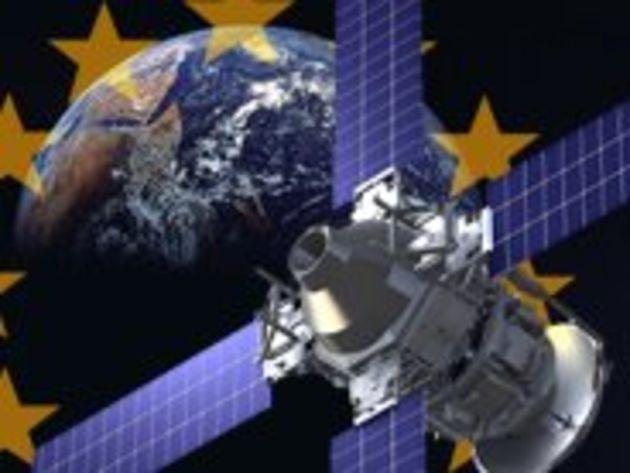 Galileo et le GPS font signal commun pour la navigation